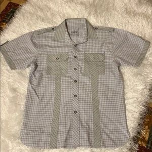 Boys Button Down 191unlimited